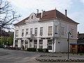 Simkó Ignác bérháza Szentesen - ma Francia pékség.JPG