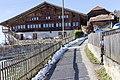 Simmentaler Bauernhaus in Nidflue, Därstätten IMG 9663.jpg