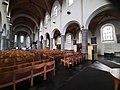 Sint-Niklaaskerk Liedekerke interieur 1.jpg
