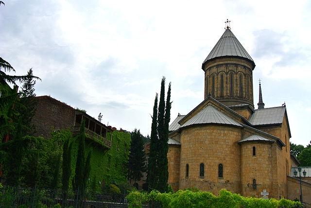 Cathédrale Sioni