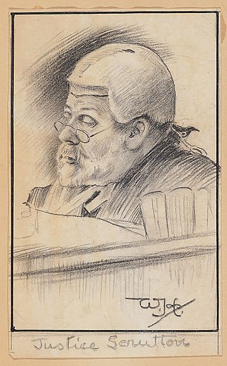Thomas Edward Scrutton - Sir Thomas Scrutton