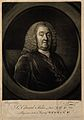 Sir Edward Hulse. Mezzotint by J. Watson after F. Cotes, 175 Wellcome V0002917.jpg