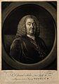 Sir Edward Hulse. Mezzotint by J. Watson after F. Cotes, 175 Wellcome V0002917.jpg