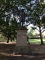 Sir John Robertson statue in the Domain, Sydney.jpg