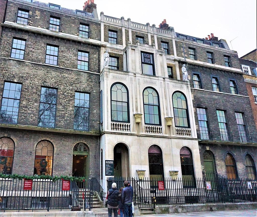 Sir John Soane's Museum - Virtual Tour