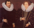 Sir John and Lady Harington.png