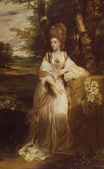 Lady Bampfylde