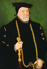 Sir Percival Hart (1496–1580)
