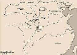 Sixteen Kingdoms 423 AD.jpg