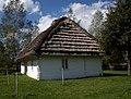 Skansen Kolbuszowa chałupa z Wrzaw 03.09.2010 p2.jpg