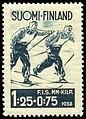 Skiing Championships Lahti 1938 1,25 marks.jpg