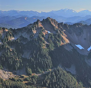 Skykomish Peak