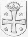 Smørum Herreds våben 1648.png