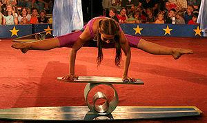 Balance board - Rola bola
