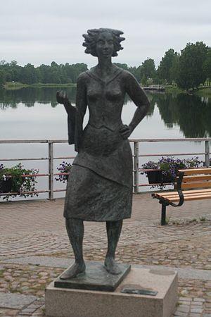 Sola i Karlstad - Sola i Karlstad
