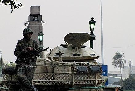 Sinai insurgency - Wikiwand