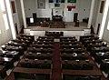 Somalia (Somaliland), Hargeisa, House of Representatives 2.JPG