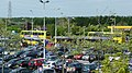 Somerford Sainsbury's car park 2.JPG