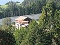 Sommerfrischhaus Baroni mit Maria-Schnee-Kapelle in Aldein 3.JPG