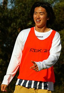 Song Jin-hyung South Korean association football player