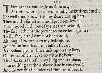 shakespeare sonnet 146