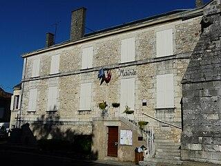 Sorges-et-Ligueux-en-Périgord Commune in Nouvelle-Aquitaine, France