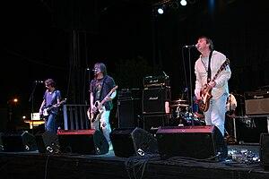 Soul Asylum - Soul Asylum in 2010