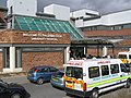 South Entrance James Cook University Hospital - geograph.org.uk - 150333.jpg