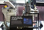 Space toilet - Smithsonian Air and Space Museum - 2012-05-15 (7275763388).jpg