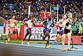 Spcs. Leonard Korir and Shadrack Kipchirchir run 10,000 meters (3).jpg