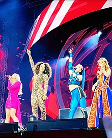 Spice Girls - Wikipedia