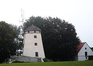 Haar (Westphalia) - Spitze Warte