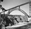 Spoorbrug in het zuiden van Frankrijk, Bestanddeelnr 254-0246.jpg
