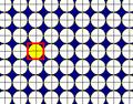 Square tiling circle packing.png