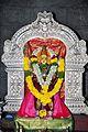 Sri Ganga Parvathi Sametha Ramalingeswara Swamy Temple - Parvathi Devi.jpg