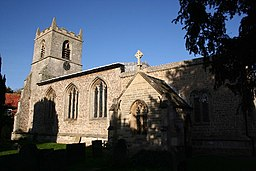 St.Giles church, Elkesley - geograph.org.uk - 79432.jpg