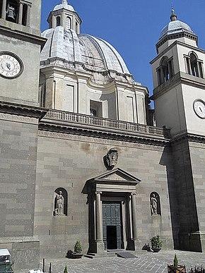 Sede titolare di Montefiascone