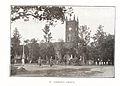 St. Andrews Church, Bangalore (1900), by C H Doveton.jpg