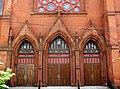 St. Francis Xavier Church - Waterbury, Connecticut 04.jpg