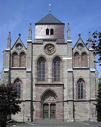 St. Gertrud