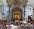 St. Kastor, Koblenz, Apsis and Crossing 20200624 3.jpg
