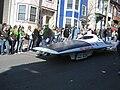 St. Patrick's Day Parade 2009 MIT Solar Car.jpg