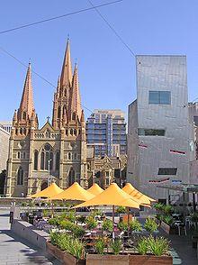 Federation Square Wikipedia