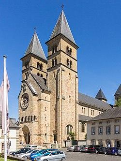 St. Willibrord Basilika, Echternach-3714.jpg
