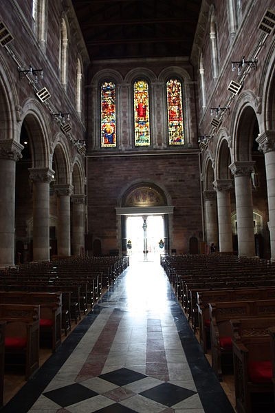 File:St Annes Cathedral, Belfast, July 2010 (28).JPG