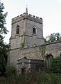 St Bartholomew, Layston, Herts - Ruin - geograph.org.uk - 368047.jpg