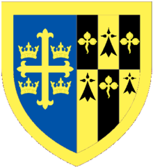 St Edward's School Escutcheon.png