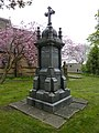 St John the Baptist, Clayton Parish Church, Grave - geograph.org.uk - 1854635.jpg