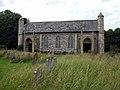 St Margaret's Church, Thorpe Market - geograph.org.uk - 100072.jpg