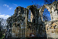 St Mary's Abbey, York (13442734344).jpg